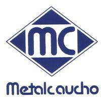 MANGUITOS Y TUBOS  Metalcaucho