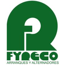 ARRANQUES Y ALTERNADORES  Fyreco